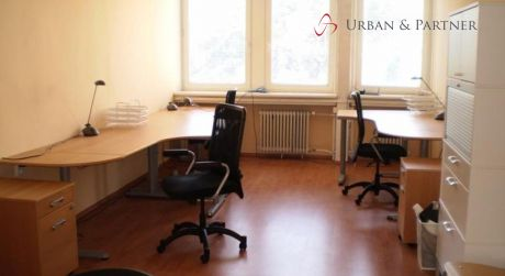 Prenájom kancelárskych priestorov na Pluhovej ulici v širšom centre