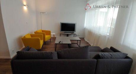 Prenájom 3 izbového bytu v novostavbe na Zadunajskej ulici v Petržalke