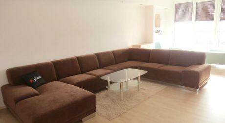 Prenájom 3 izbového bytu v novostavbe Boria na Drieňovej ulici v Ružinove