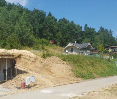 Predaj-  stavebný pozemok - Považská Bysrica - Jelšové - 1523 m2