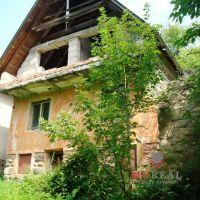Chata, Veľké Pole, 80 m², Pôvodný stav