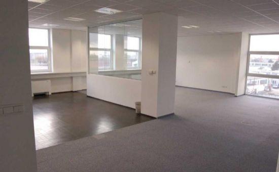 ARTHUR - Atraktívne moderné kancelárske priestory na prenájom