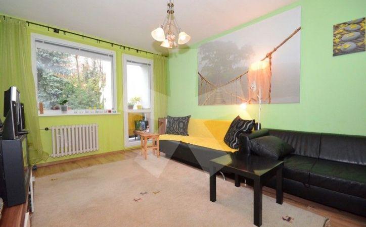 PREDANÉ - TALICHOVA, 1-i byt, 45 m2 - zrekonštruovaný byt s LOGGIOU, s veľkou kuchyňou, v nízkopodlažnom bytovom dome, TICHÁ A ZELENÁ LOKALITA