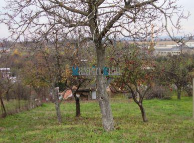 MAXFIN REAL - na predaj stavebný pozemok Levice, časť Svätý Ján
