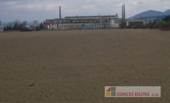 DRK- predaj ornej pôdy