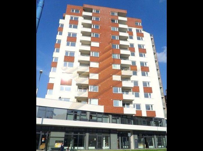 PREDANÉ - KAŠTIEĽSKA, 2-i byt, 47 m2 - NOVOSTAVBA PERLA RUŽINOVA, s loggiou za VYNIKAJÚCU CENU