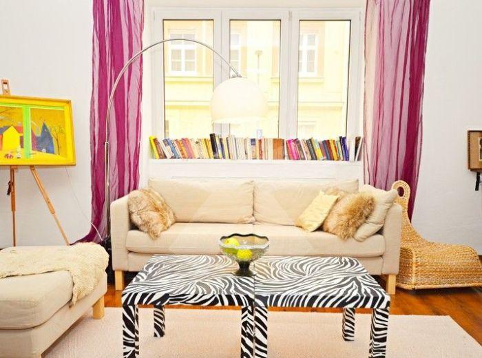 PREDANÉ - GRÖSSLINGOVA, 2-i byt, 51 m2 – krásny a kompletne ZREKONŠTRUOVANÝ byt s loggiou v Starom Meste, VLASTNÝ KOTOL