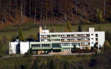 Predaj hotel nedaleko Košíc v obci Košická Belá