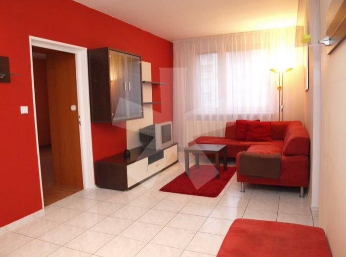 PRENAJATÉ - JASOVSKÁ, 3-i byt, 69 m2 - nádherný byt s loggiou, KOMPLETNE ZREKONŠTRUOVANÝ A ZARIADENÝ