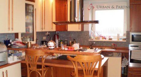 Prenájom luxusného rodinného domu na Hrebendovej ulici pri Horskom parku