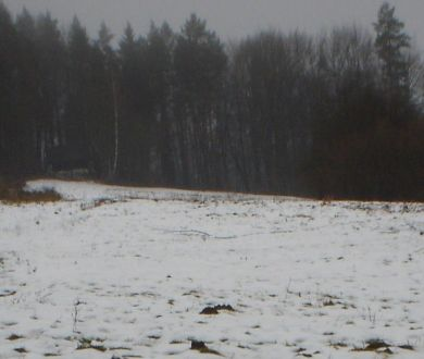 Znížená cena ! Stavebný pozemok, Nosice - Biele Potoky, 4505 m2