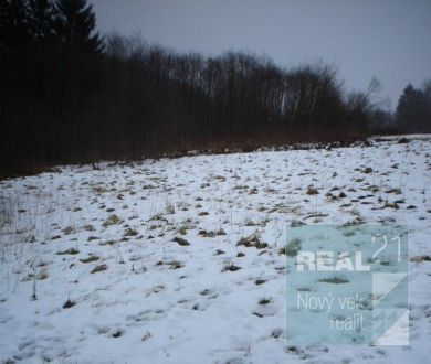 Znížená cena ! Stavebný pozemok, Nosice - Biele Potoky, 9 014 m2