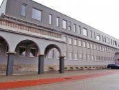 Prenájom 2494m2 - Partizánska cesta, Banská Bystrica