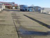 Plocha pre parkovanie nákladných áut v Nitre na prenájom