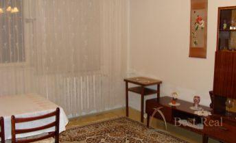 Best Real - 3-izbový byt na Ipeľskej ulici v Podunajských Biskupiciach, 5/12 poschodie, 76m2.