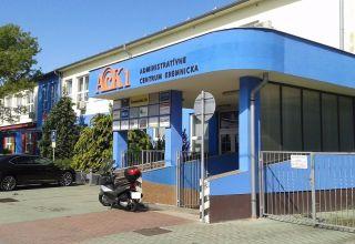 Kancelárie na prenájom - rôzne výmery. Kremnická, Bratislava