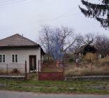 Starší rodinný dom  Horné Štitáre