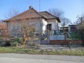 ZNÍŽENÁ CENA: Rodinný dom v Hruboňove na predaj + 21á pozemok