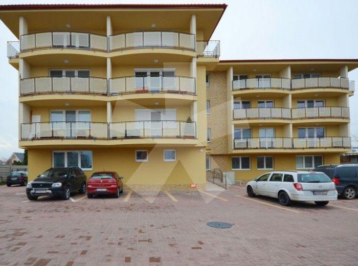 PREDANÉ - HLBINNÁ  2 i byt, až 69 m2 s priestrannou loggiou - NOVOSTAVBA - nízkopodlažný bytový dom v príjemnom zelenom prostredí, PARKOVACIE MIESTO V CENE