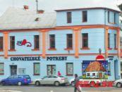 Predaj domu v centre mesta Zvolen, Ul. J.C. Hronského