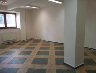 Prenájom kancelárií 96m2 Žilina centrum