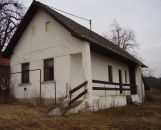 Rodinný dom Motešice