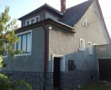 Rodinný dom - Liešťany