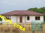 PREDANÉ - 5 izbový rodinný dom vrátane pozemku - Hrubý Šúr pri Senci