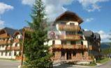 Reality Štefanec /ID-107/ Donovaly, 2 izb. byt v apartmanovom dome Kamzík, cena: 87.000,-€