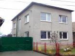 Mýtna – rodinný dom s veľkým pozemkom a garážou – predaj