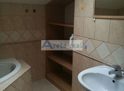 Areté real, Prenájom 2-izbového bytu v tesnej blízkosti centra mesta Pezinok