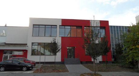 Na predaj polyfunkčná budova, 3.podlažia, Trenčín, Ul.Veľkomoravská