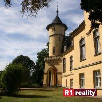 Historické objekty, 650 m², Kompletná rekonštrukcia