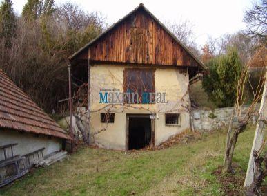 MAXFIN REAL - viničný domček k.ú.Dolné Devičany
