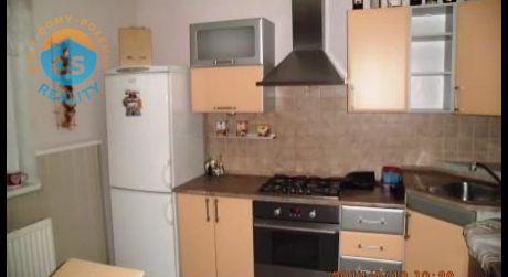 Na prenájom byt 4+1 s balkónom, 90 m2, Trenčín, ul. M. Bela