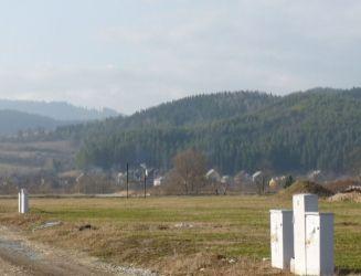 Stavebný pozemok 830 m2 Krasňany