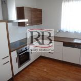 4-izbový byt na Kolibe, Lopuchová, Bratislava III