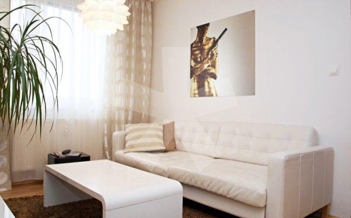 PREDANÉ - BEŇADICKÁ, 3-i byt, 69 m2 – príjemný byt s LOGGIOU, kompletne ZREKONŠTRUOVANÝ, neďaleko jazera DRAŽDIAK
