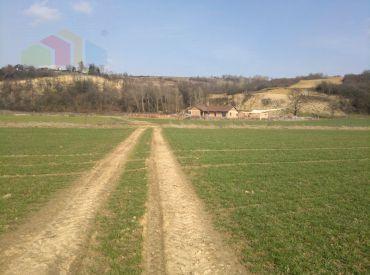 Pozemok Ratnovce - 1723 m2 - 30 €/m2