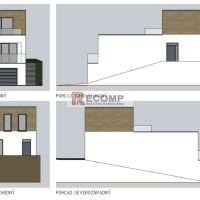 Pre rodinné domy, Toporec, 482 m²