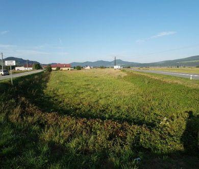 Stavebný pozemok, Plevník-Drienové, 1250 m2