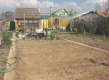EMKA-real: Záhrada 600 m2 v Pezinku - Natalin Dvor