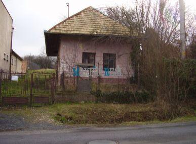 MAXFIN REAL - rodinný dom Levice, časť Kalinčiakovo
