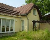 Rodinný dom Horňany