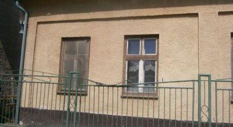 Rodinný dom v obci Komoča