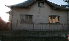 Predaj RD 3+1 v obci Žihárec časť Kilič