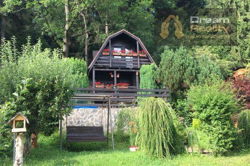 Rekreačná chata na Dubni