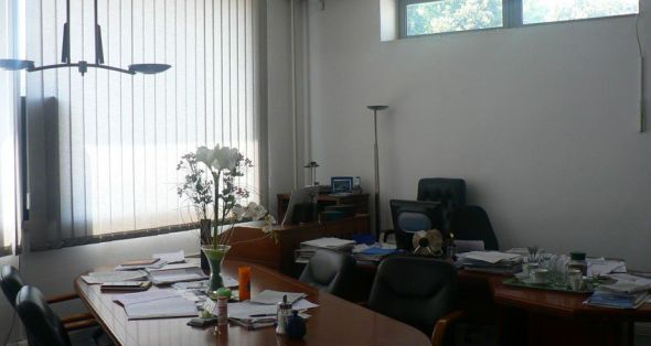 Obchodný/výrobný objekt na predaj, Považská Bystrica