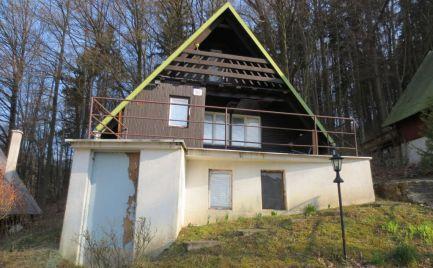 Rekreačná chata , Modrová
