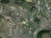 Stavebný pozemok nedaleko centra Banskej Bystrice